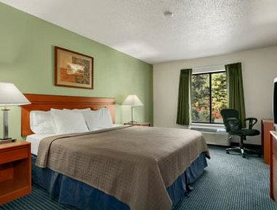 Econo Lodge Wisconsin Dells