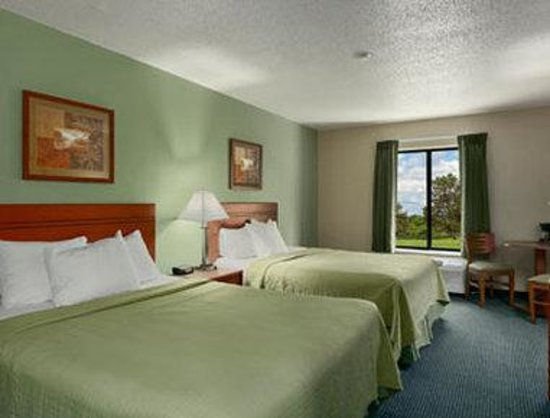 Photo of Days Inn of Wisconsin Dells
