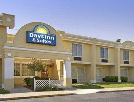 Days Inn & Suites Lexington, Ky: Welcome to Days Inn and Suites Lexington