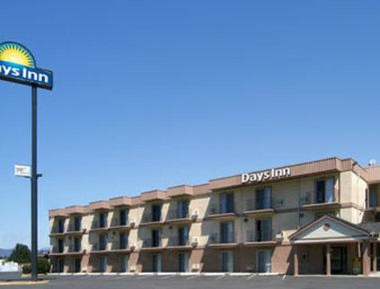 Medford Days Inn: Welcome to the Days Inn Medford