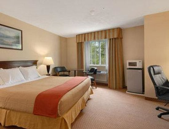 Days Inn Federal Way: Suite