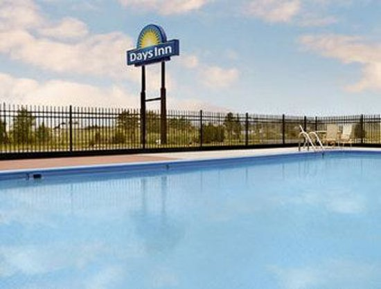 Days Inn Seymour: Pool