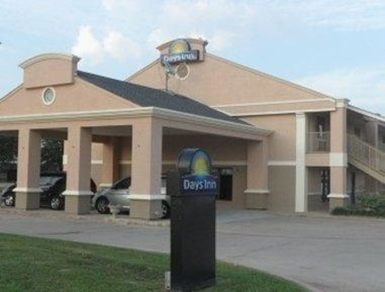 Days Inn - McKinney: Welcome to the Days Inn McKinney