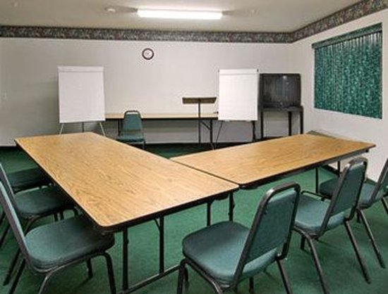 Days Inn Port Orchard: Sidney Meeting Room