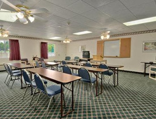 Trenton Days Inn: Meeting Room