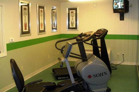 Extended Stay America - Seattle - Everett - Silverlake: Fitness Center