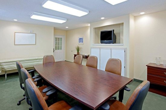 Extended Stay America - Dallas - DFW Airport N.: Meeting Room