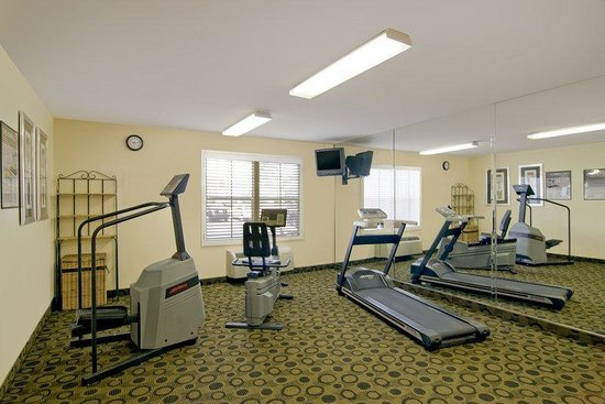 Extended Stay America - Las Vegas - East Flamingo : On-Site Fitness Facility