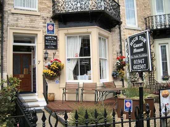 Photo of High Tor Guesthouse Whitby