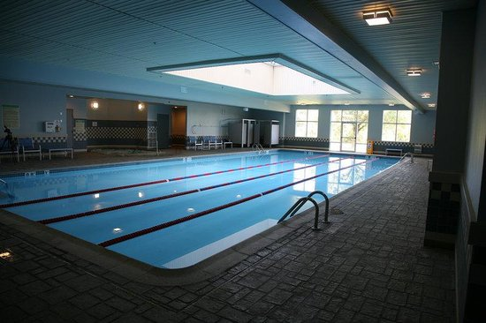 Taunton, MA: Swimming Pool