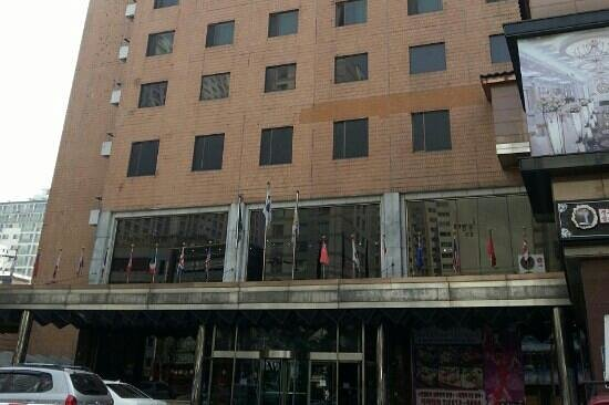 Photo of Kyung Nam Tourist Hotel Seoul