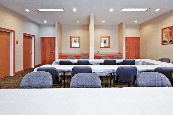 Forest, MS: Conference Room