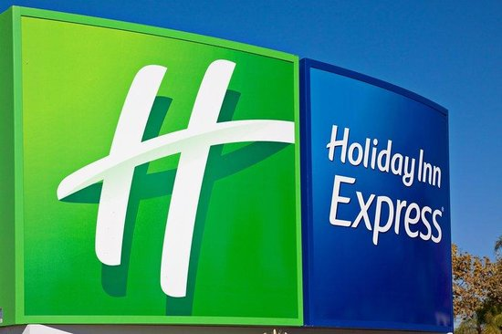 Holiday Inn Express Moreno Valley: Holiday Inn Express Hotel Moreno Valley-Exterior