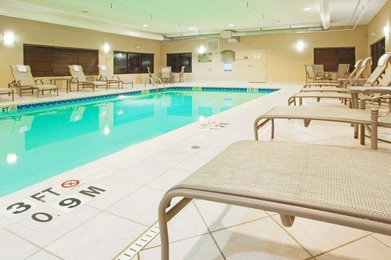 Holiday Inn Express Hotel & Suites Chestertown : Our pool is open daily for 6am-10pm