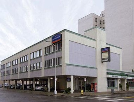 Howard Johnson Inn Atlantic City: Welcome To The Howard Johnson Atlantic City