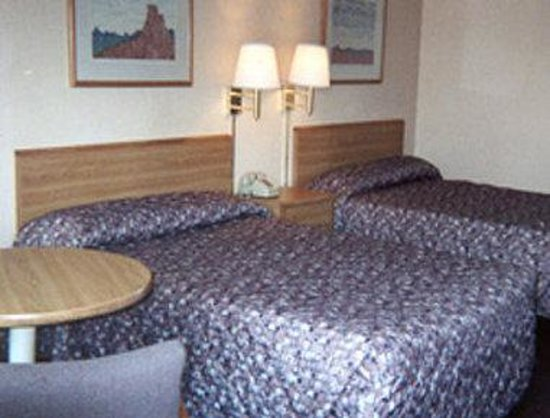 Knights Inn Augusta: Guest Room