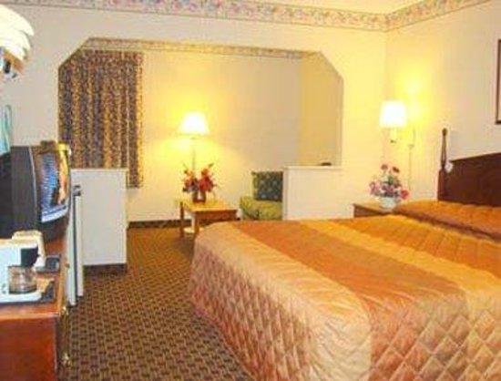Knights Inn Chattanooga/Airport Area: Guest Room
