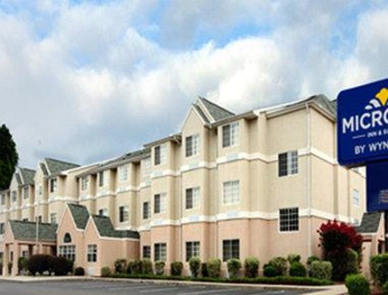 Microtel Inn &amp; Suites by Wyndham Columbia/Harbison Area : Welcome to the Microtel Inn and Suites Columbia Harbison Area 