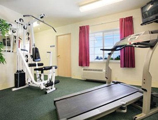 Ceres, Kalifornien: Fitness Center