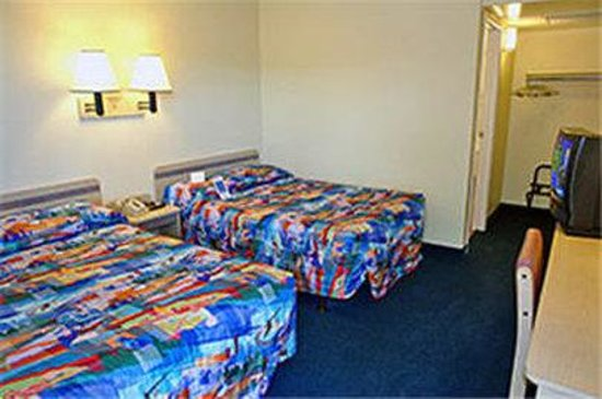 Motel 6 Atascadero: MDouble