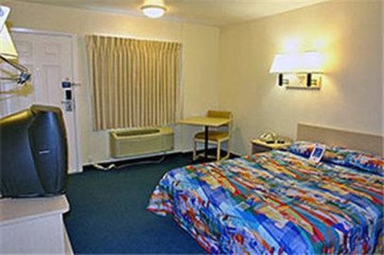 Motel 6 Simi Valley: MSingle