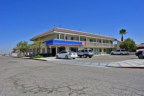 Motel 6 Bakersfield - Buttonwillow