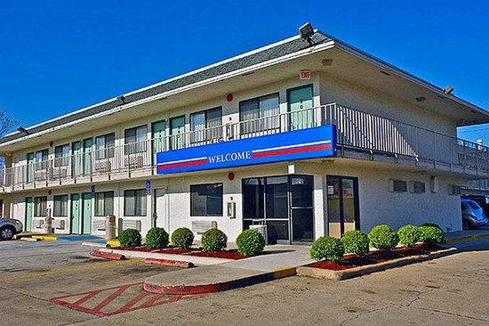 ‪Motel 6 Bossier City Shreveport‬