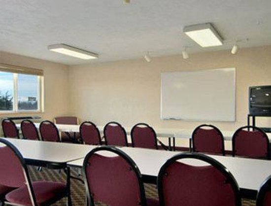 Ferndale, WA: Meeting Room
