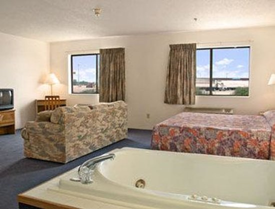 Hebron, Indiana: Jacuzzi Suite