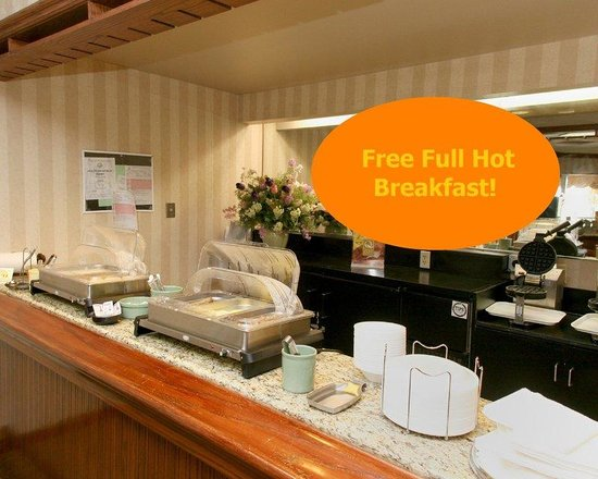 Quality Inn &amp; Suites: Freefull