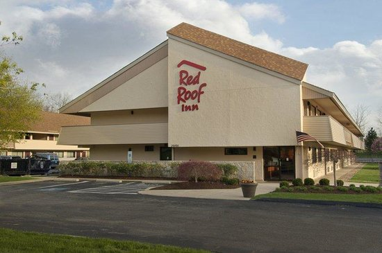 Red Roof Inn Cleveland - Westlake: Inn Exterior