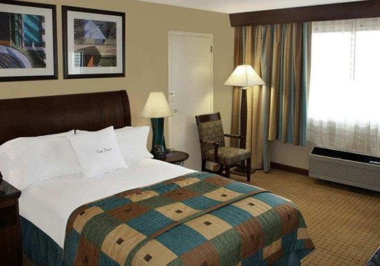 DoubleTree by Hilton Hotel Denver - Stapleton North: Double Bed Accessible Room