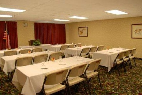 Hermiston, OR: Meeting Room