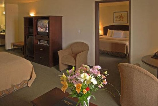 Hermiston, OR: Suite