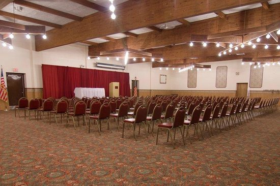 Reedsburg, WI: Meeting Room