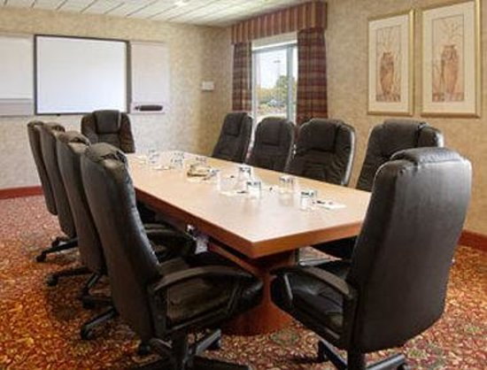 Wingate by Wyndham Chesapeake: Meeting Room