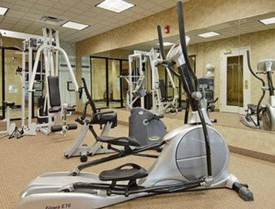 Wingate by Wyndham Chesapeake: Fitness Center