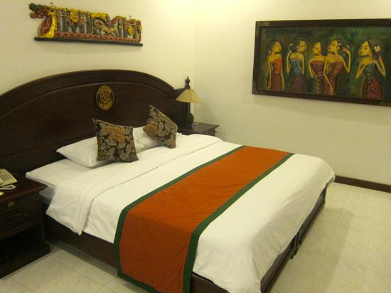 Tamukami Hotel: Superior Room