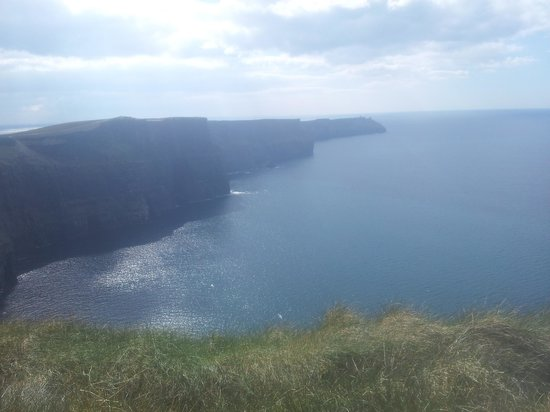 West County Hotel: cliffs of moher. only 30mins away