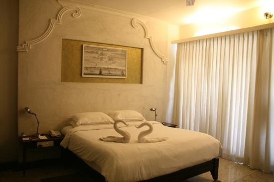 Eighth Bastion Hotel: Standard Room