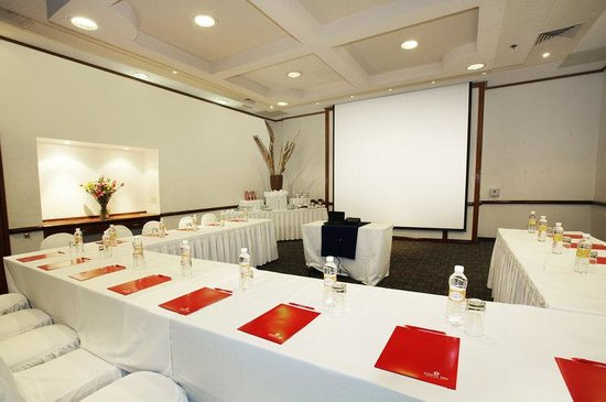 Fiesta Inn Monterrey Valle: Event Room
