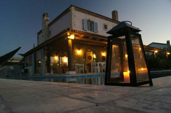 Moy Otel Alacati