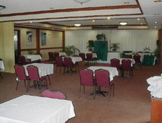 Days Hotel Cebu Airport: Function Room