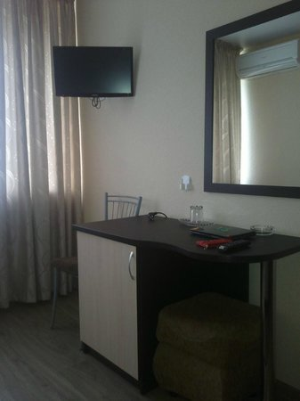 Photo of Kavkaz Hotel Krasnodar
