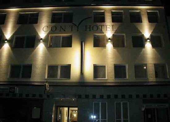 Photo of Conti Hotel Cologne