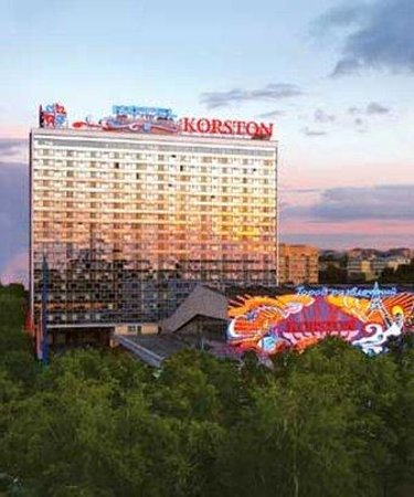 Photo of Korston Hotel Moscow