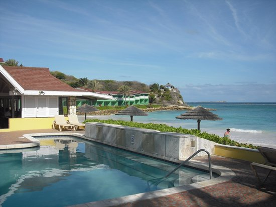 Grand Pineapple Beach Antigua: Adult Only Pool