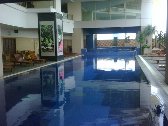 Best Western Mangga Dua Hotel and Residence: Pool