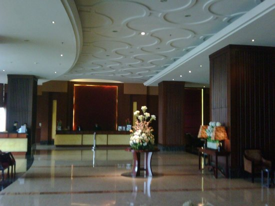 Best Western Mangga Dua Hotel and Residence: Reception