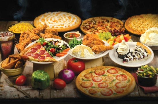 Pizza Ranch Billings Menu Prices Restaurant Reviews Tripadvisor